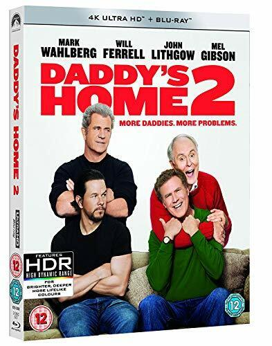 Daddy%27s+Home+2+%5B4K+ULTRA+HD%5D+%5BBlu-ray%5D