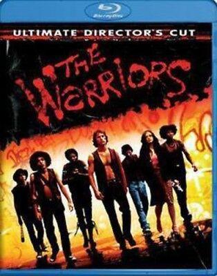 The Warriors [New Blu-ray]
