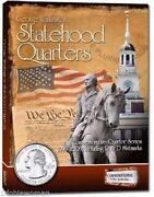50 State Quarter Album