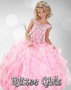 Ritzee Pageant Dress