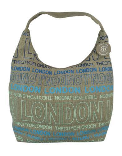 f8c56ffd6363 London Souvenir Bag