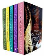 Patrick O'brian Books