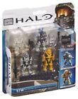 Halo Halo Cardboard MEGA Bloks Building Toys