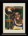 Magic Johnson Los Angeles Lakers NBA Fan Apparel & Souvenirs