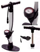 Road Bike Pump