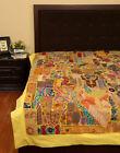 Handmade Patchwork Bedspreads
