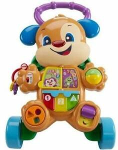 Brand New Fisher-Price Laugh&LearnSmartStages with Puppy walker
