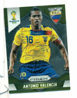 Soccer Trading Cards Prizm World Cup Valencia