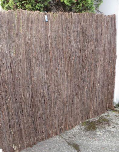 Wood privacy fence ebay