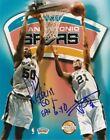 Tim Duncan Basketball Memorabilia