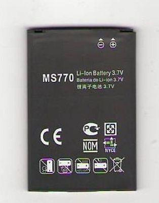Lot Of 10 Battery For Lg Ms770 Us730 As730 730 Splender V...