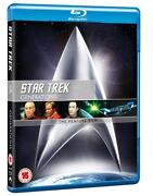 Star Trek Generations Blu Ray