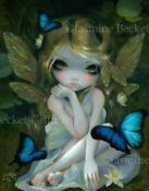 Jasmine Becket Griffith Canvas