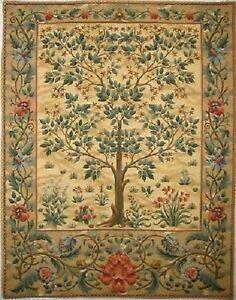 New 37 Quot 94cm Tree Of Life Beige William Morris Design
