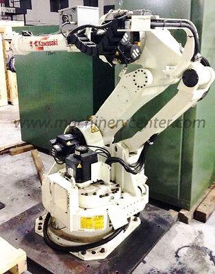 Kawasaki Robot 00 Model Ux120
