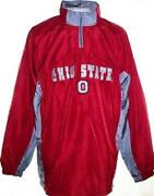 Ohio State Buckeyes Jacket