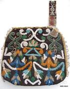 Antique Native American Beaded