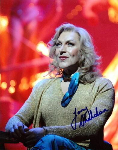 TONY SHELDON.. Priscilla, Queen of The Desert (Broadway) SIGNED