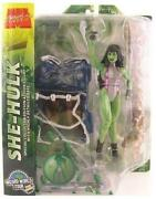 Marvel Legends She Hulk