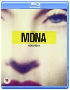 Madonna Blu Ray