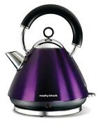 Traditional Cordless Kettle