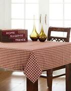 Country Tablecloth