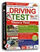 Theory Test CD ROM