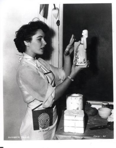 Elizabeth Taylor Photo Contemporary 1940 Now Ebay