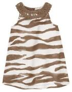 Gymboree Zebra Safari