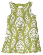 Gymboree Batik Summer Dress