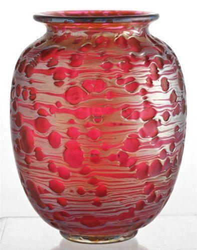 Loetz Glass Ebay