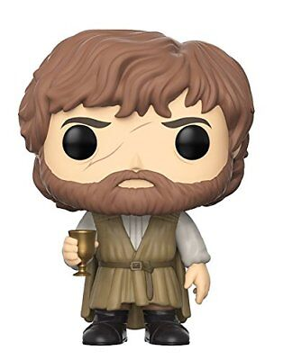 FUNKO: POP! Television: Game Of Thrones (S7 Tyrion Lannister) [POPS]
