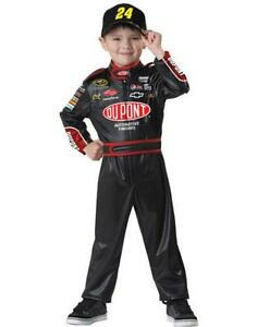 Racer costumes, nascar costumes, pit crew costumes and more.