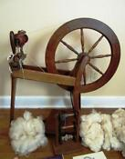 Used Spinning Wheels