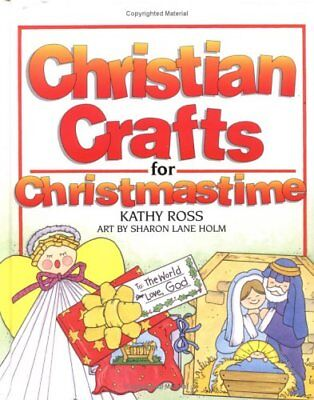 Christian Crafts For Christmas