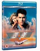 Top Gun Blu Ray