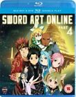 PG Rated Art Sword Art Online DVDs & Blu-ray Discs