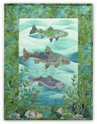 Fish Quilt Pattern