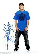 Ryan Sheckler Autograph