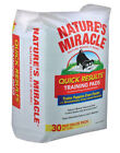 Nature's Miracle Dog House Training Pads
