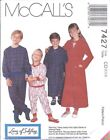 McCall 's Unisex Mixed Lot Sewing Patterns