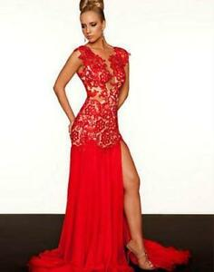 Lace Formal Evening Gowns 9770daa1345d
