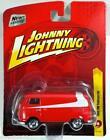 Johnny Lightning White Lightning VW