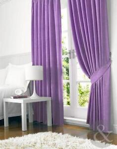 home products sheer lilac curtains scarf extra warm curtain of or purple long designs window pair full
