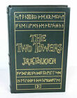 Easton Press Leather Antiquarian & Collectible Books Fantasy