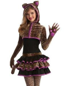 girls cat costume