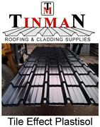 Black Roofing Sheets