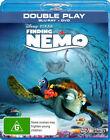 Finding Nemo Subtitles DVDs & Blu-ray Discs
