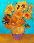 Impressionism Floral Art Prints