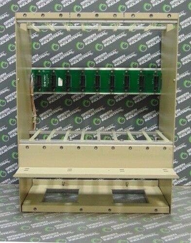 USED Forney ECS-A216-9 9 Slot Backplane Module